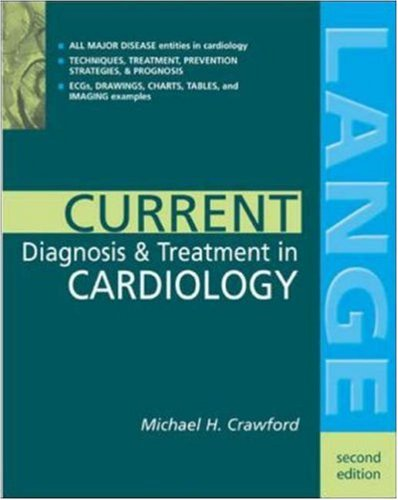 Current Diagnosis & Treatment in Cardiology 9780838514733