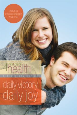Daily Victory, Daily Joy [With CD] 9780830747245