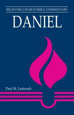 Daniel 9780836136630