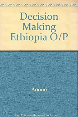 Decision Making Ethiopia O/P