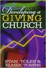 Developing a Giving Church 9780834117730