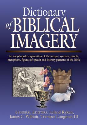 Dictionary of Biblical Imagery 9780830814510