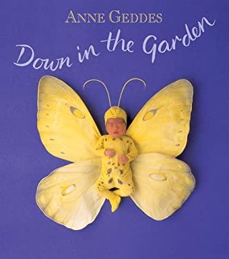 Down in the Garden 9780836287448