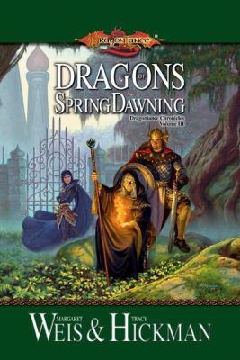 Dragons of Spring Dawning 9780833531650
