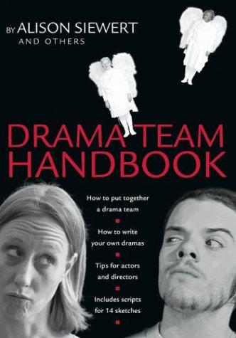 Drama Team Handbook 9780830823642