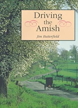 Driving the Amish 9780836190632