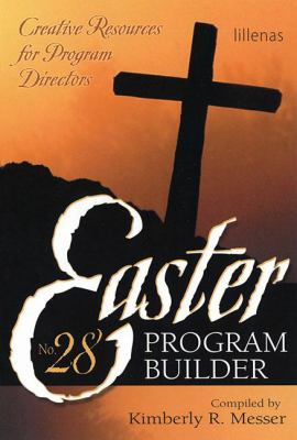 Easter Program Builder 9780834171770