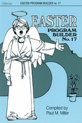 Easter Program Builder No. 17 9780834195899