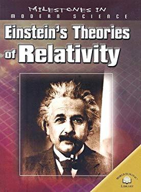 Einstein's Theories of Relativity 9780836858532