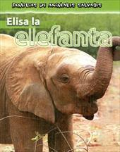 Elisa la Elefanta = Ella the Elephant 3652506
