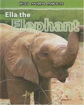 Ella the Elephant 3652308