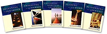 Embracing the Journey: Participant's Book 9780835898300
