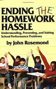 Ending the Homework Hassle 9780836228076