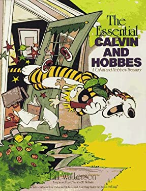 Essential Calvin and Hobbes Hd 9780836218091