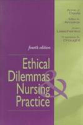 Ethical Dilemmas and Nursing Practice 9780838522837