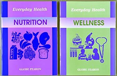 Everyday Health Wellness Se 97c. 9780835933728