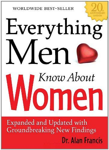 Everything Men Know about Women: 20th Anniversary Edition 9780836208191