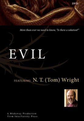 Evil 9780830834341