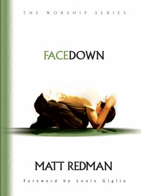 Face Down 9780830732463