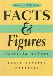 Facts and Figures: Basic Reading Practice 3669778