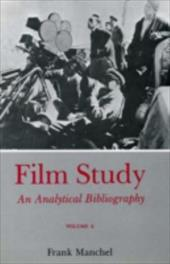 Film Study (REV) Vol 2: An Analytical Bibliography 3672610