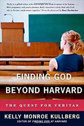 Finding God Beyond Harvard: The Quest for Veritas 3622645