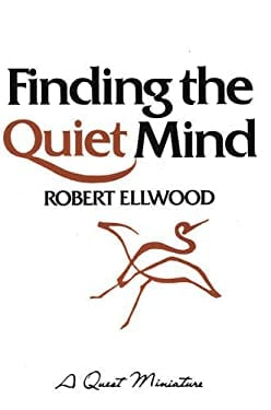 Finding the Quiet Mind 9780835605762