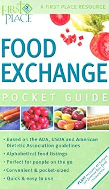 First Place Food Exchange Pocket Guide 9780830732326