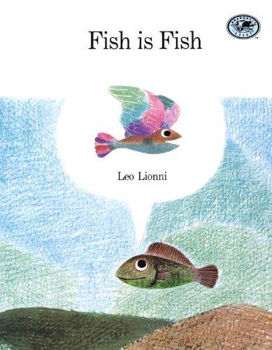 Fish Is Fish 9780833503473
