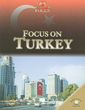 Focus on Turkey 9780836867602