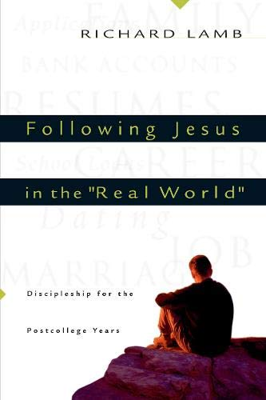 Following Jesus in the
