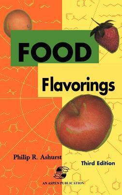 Food Flavorings 9780834216211