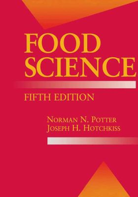 Food Science 9780834212657