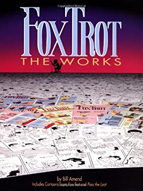 Foxtrot:: The Works