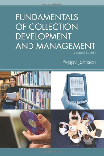 Fundamentals of Collection Development and Management 9780838909720