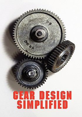 Gear Design Simplified 9780831102098