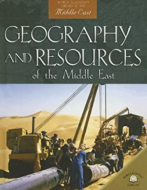 Geography and Resources of the Middle East 9780836873344