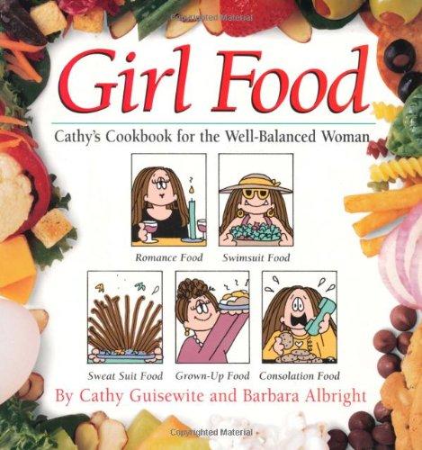 Girl Food 9780836231731