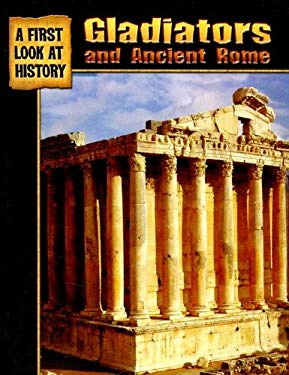 Gladiators and Ancient Rome 9780836845259