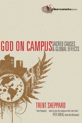 God on Campus: Sacred Causes & Global Effects 9780830836314