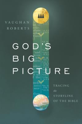 God's Big Picture: Tracing the Story-Line of the Bible 9780830853649