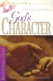 God's Character 9780830723225
