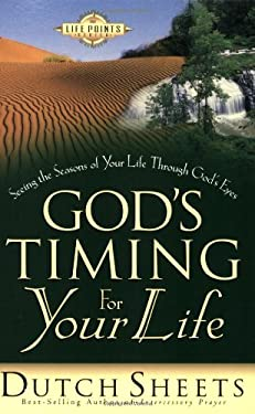 God's Timing for Your Life 9780830727636