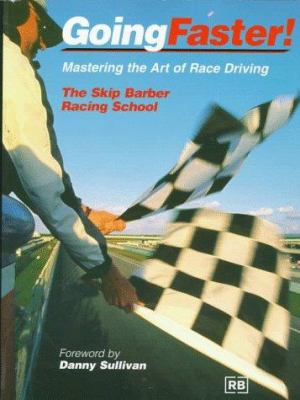 Going Faster!: Mastering the Art of Race Driving 9780837602271