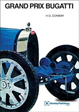 Grand Prix Bugatti 9780837600185