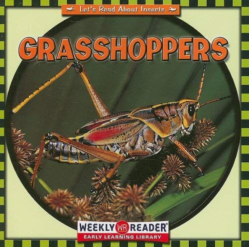 Grasshoppers 9780836840612