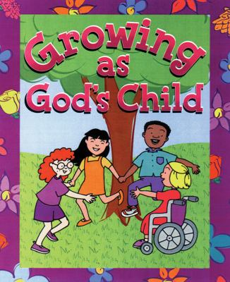 Growing as God's Child Discipleship Booklet / Package of 20 9780830723423