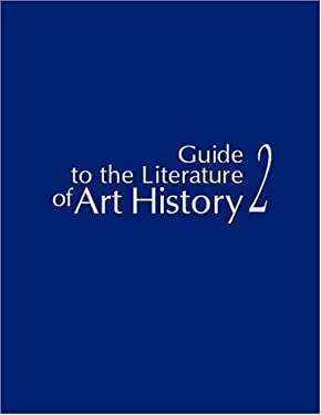 Guide to the Literature of Art 9780838908785