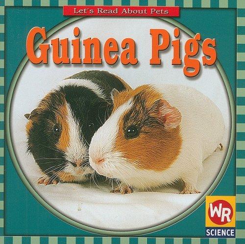 Guinea Pigs 9780836838459