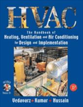 HVAC the Handbook of Heating, Ventilation and Air Conditioning for Design and Implementation 3623387